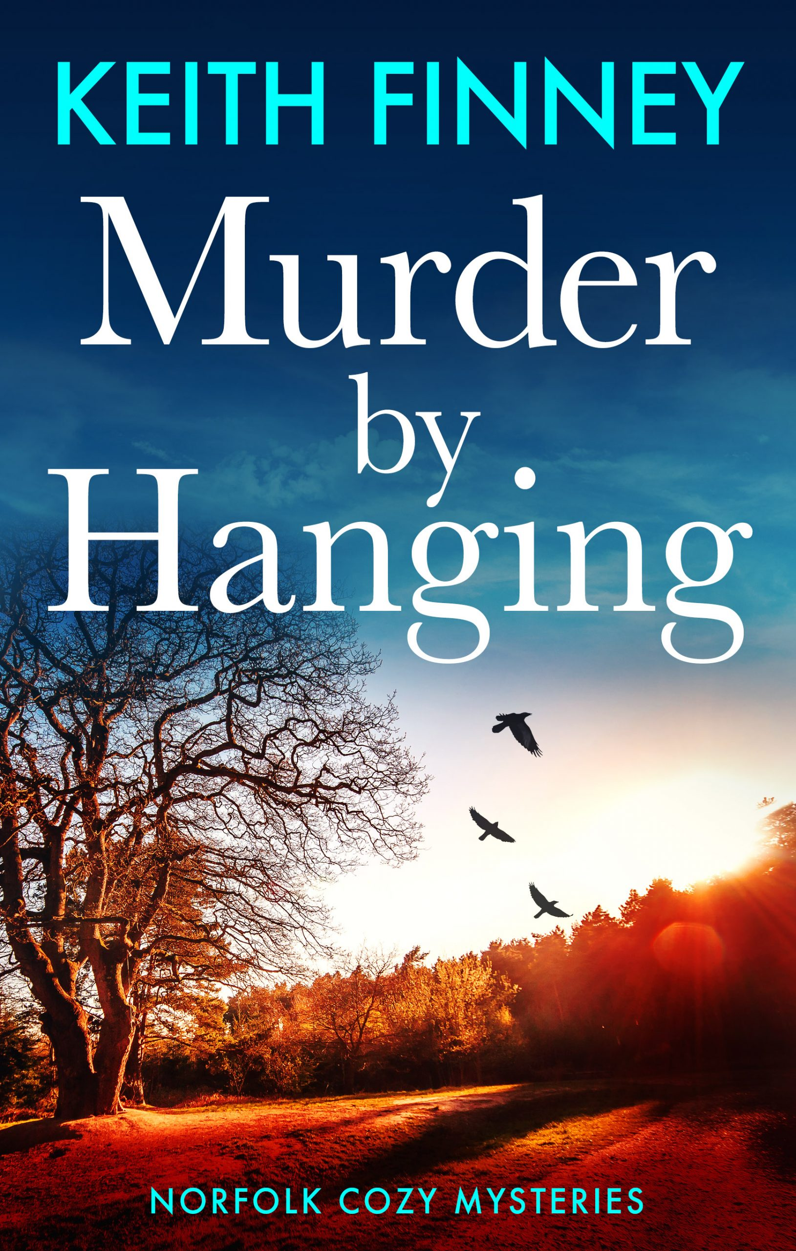 Murder by Hanging