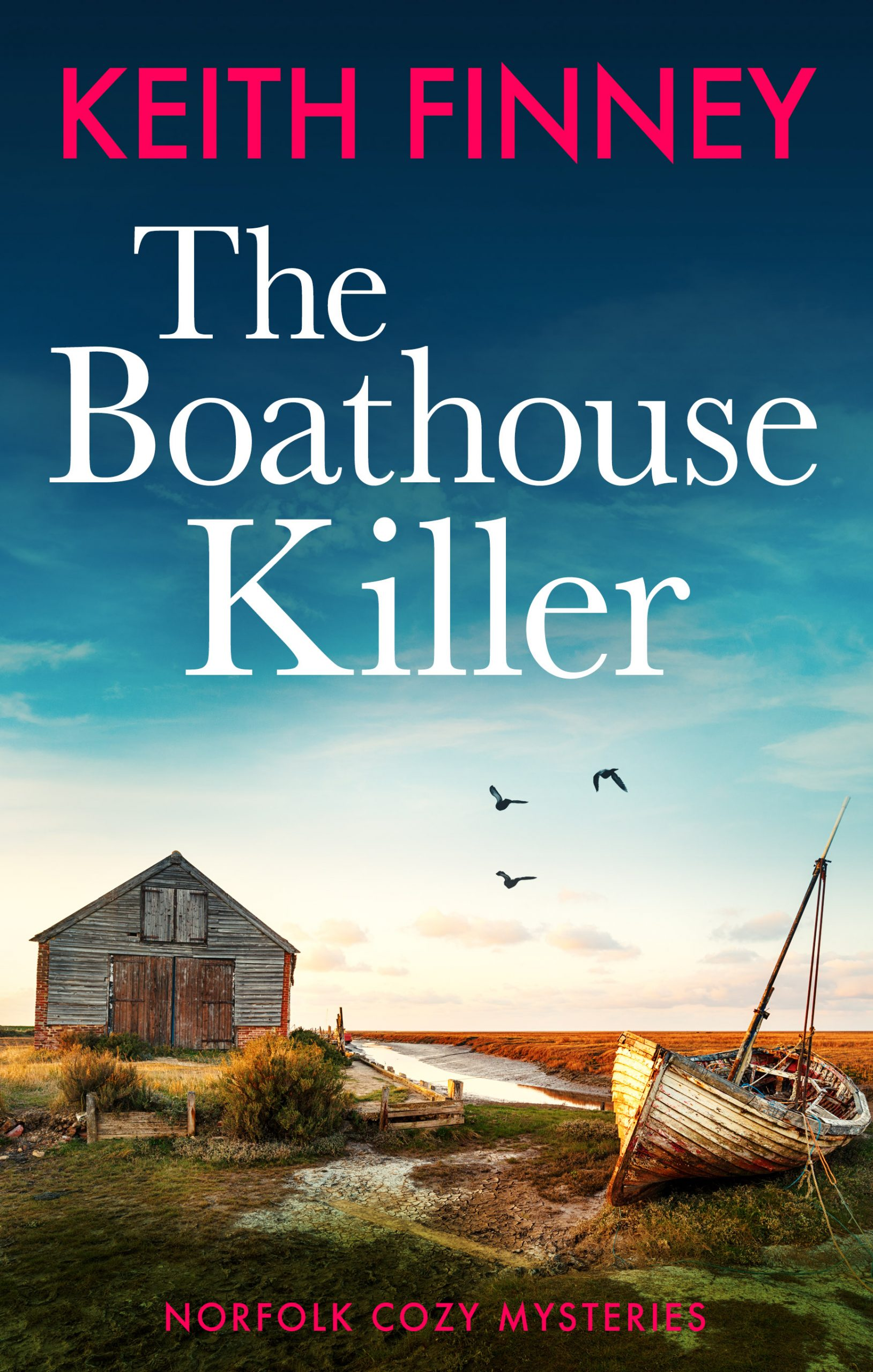 The Boathouse Killer