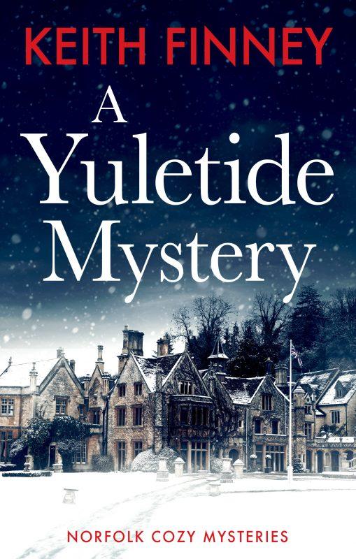 A Yuletide Mystery