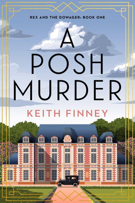 A Posh Murder